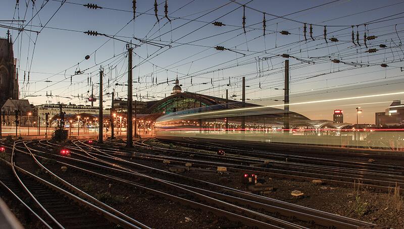 """德国莱茵tuv 解析""""EN_15085焊接标准""""在轨道交通应用中四大常见问题"""