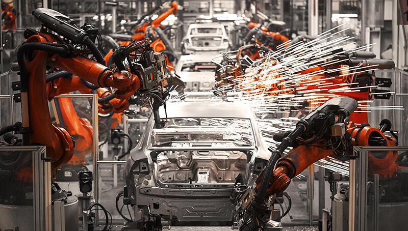 德国莱茵tuv 掌握IATF 16949 修正解釋令,成為汽車產業的領頭羊!